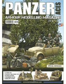 Panzer Aces No 48