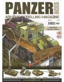 Panzer Aces No 47