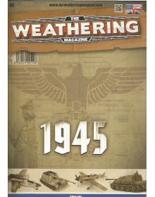 The Weathering Magazine 11: ''1945'' (Version Francaise)