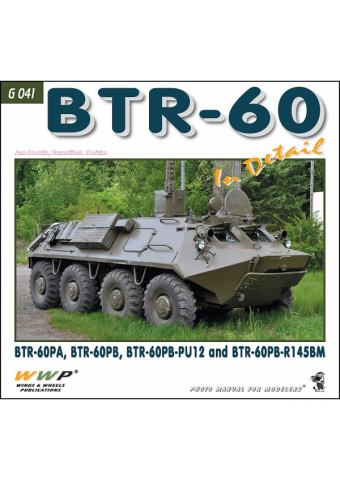 BTR-60 in Detail, WWP