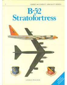 B-52 Stratofortress, Combat Aircraft No 7, Osprey