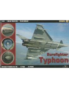 Eurofighter Typhoon, Topshots no 41, Kagero