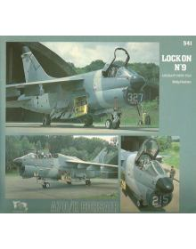 Lock on No 9: A-7D/K Corsair