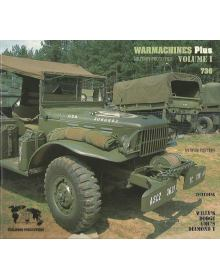 WarMachines Plus Vol. I, Verlinden