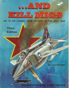 ...And Kill MiGs, Squadron