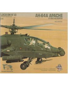 Lock on No 13: AH-64A Apache