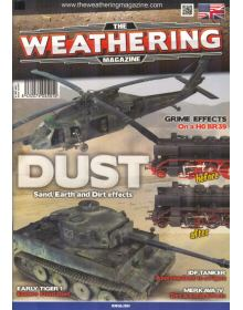 The Weathering Magazine 02: Dust