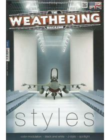 The Weathering Magazine 12: Styles