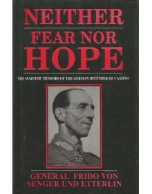 Neither Fear Nor Hope