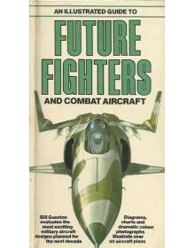 An Illustrated Guide to Future Fighters and Combat Aircraft, Salamander
