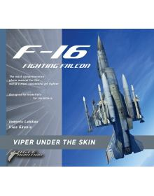 F-16 Fighting Falcon: Viper Under the Skin, Eagle Aviation