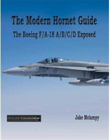 The Modern Hornet Guide, Reid Air Publications