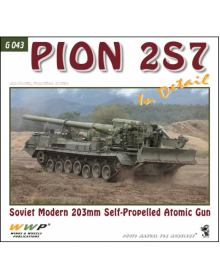 PION 2S7 in Detail, WWP