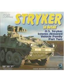 Stryker in Detail - Part 2, WWP