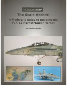 The Scale Hornet, Reid Air Publications
