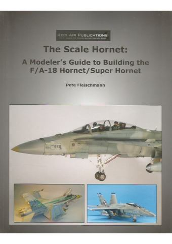 The Scale Hornet, Reid Air