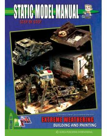 Extreme Weathering, Static Model Manual Vol. 10, Auriga