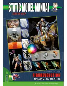 Figurevolution, Static Model Manual Vol. 9, Auriga