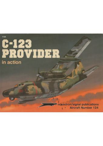 C-123 Provider in Action
