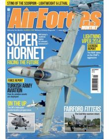 Air Forces Monthly 2014/09