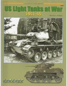 US Light Tanks at War, Concord