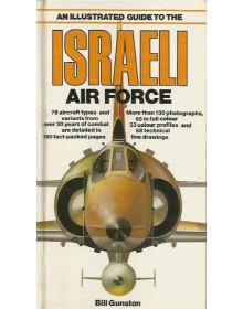 An Illustrated Guide to the Israeli Air Force, Salamander
