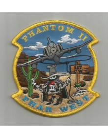 F-4 Phantom II - Phar West