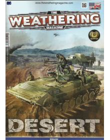 The Weathering Magazine 13: Desert