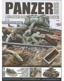 Panzer Aces No 50