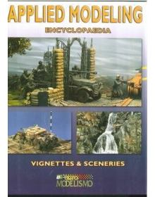 Applied Modeling Encyclopaedia – Vignettes & Sceneries