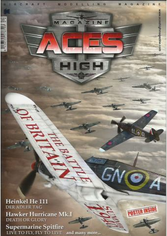 Aces High Magazine No 06