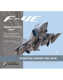 Phantom Under the Skin - Volume 1, Eagle Aviation