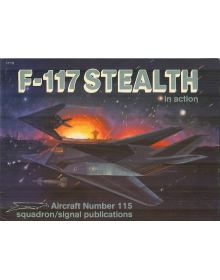 F-117 Stealth in Action (no. 115)