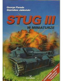 Stug III in Miniature, Kagero