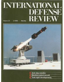 International Defence Review 1990/02