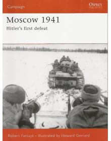 Moscow 1941, Campaign 167