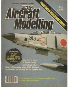 Scale Aircraft Modelling 1983/07 Vol 05 No 10, Foreign Phantoms