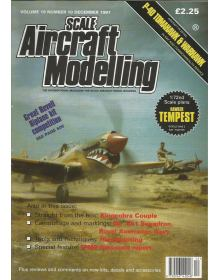 Scale Aircraft Modelling 1997/12 Vol 19 No 10