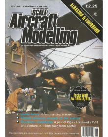 Scale Aircraft Modelling 1997/06 Vol 19 No 04