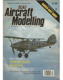 Scale Aircraft Modelling 1993/02 Vol 15 No 05