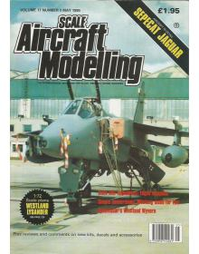 Scale Aircraft Modelling 1995/05 Vol 17 No 03