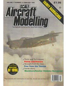 Scale Aircraft Modelling 1996/02 Vol 17 No 12