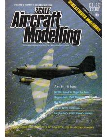 Scale Aircraft Modelling 1985/12 Vol 08 No 03