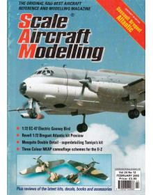 Scale Aircraft Modelling 2003/02 Vol 24 No 12