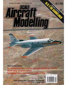 Scale Aircraft Modelling 1994/09 Vol 16 No 11