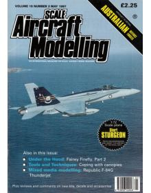 Scale Aircraft Modelling 1997/05 Vol 19 No 03