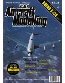 Scale Aircraft Modelling 1997/03 Vol 19 No 01