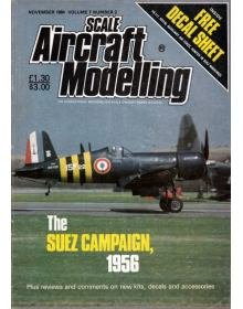 Scale Aircraft Modelling 1984/11 Vol 07 No 02