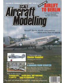 Scale Aircraft Modelling 1998/08 Vol 20 No 06