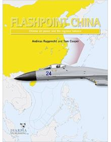Flashpoint China, Harpia